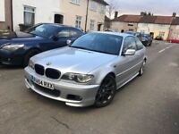 BMW 3 Series 2.0 320Cd Sport COUPE