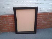 Large Picture Frames.