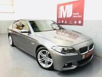 2014 BMW 520d M SPORT AUTO ** 80k **
