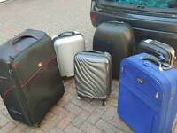 Luggage- Suitcases