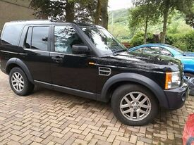 Land Rover Discovery 3 XS Auto