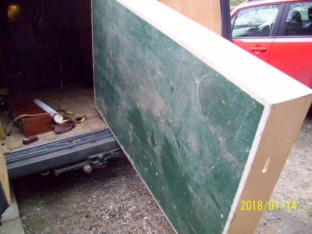 Table tennis Board