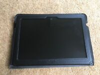 Kindle Fire HD for sale *includes leather case*