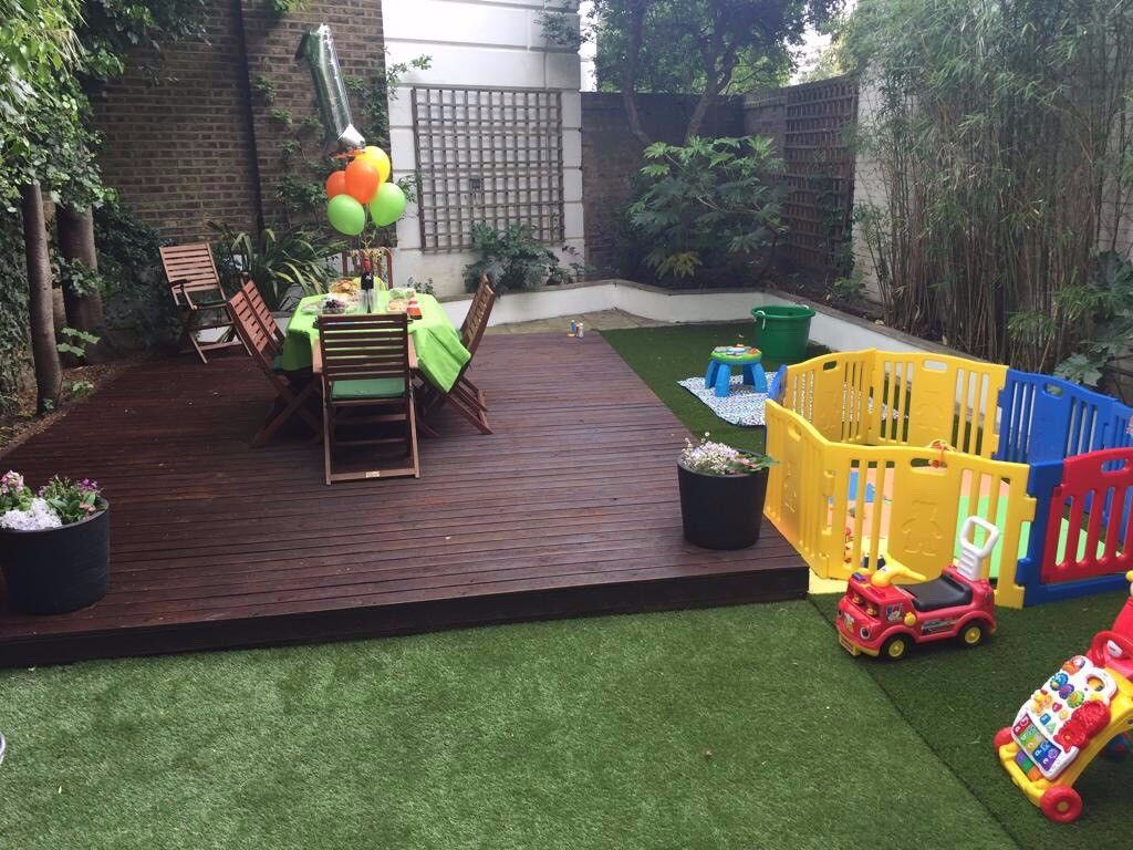 Lovely Artificial Grass Turf Perfect For Back Gardens Patios In