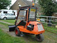 jacobsen turf cat 220 plough