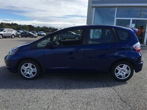 2013 Honda Fit ACCIDENT FREE LX POWER PKG BLUETOOTH CRUISE COME  Kitchener / Waterloo Kitchener Area image 3
