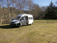 LDV, MAXUS, Campervan, 2006, Manual, 2499 (cc)