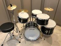 Stagg Junior 6 piece drum kit