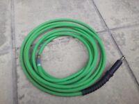 Karcher K4 Premium original green hose 6 meters