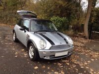 HI SPEC 2005 MINI COOPER / EASY TO DRIVE& FUN WITH PLENTY OF POWER/NEW MOT/ALLOY WHEELS/ford fiesta