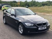 BMW 3 Series 2.0 320d SE 4dr 3 Month Warranty, Full Service History, 1 Year MOT