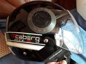 Caberg Riviera V2+ Pure open face helmet