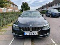 BMW, 5 SERIES, Saloon, 2010, NEW Timing Chain at 125000