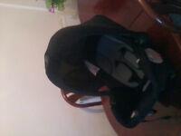 BabyStart Baby Ride 0+ Infant Carrier Car seat