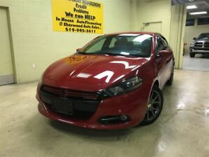 2013 Dodge Dart Rallye Annual Clearance Sale!