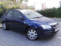 Ford Focus 1.4 LX 5dr£2,250 p/x welcome 6 MONTHS WARRANT