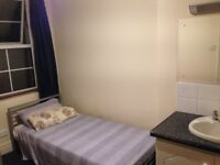 Single room close to city and Queens Uni