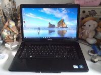 Dell Inspiron 15 Laptop, Windows 10