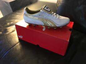 Puma king football boots uk 5.5