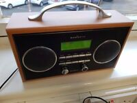 Magicbox Stereo DAB Digital Radio