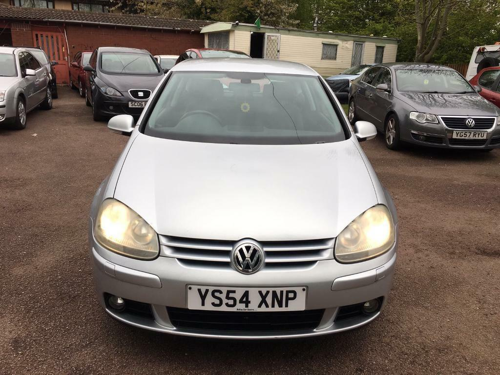 VW GOLF GT TDI FULL HISTORY NATIONWIDE DELIVERY 1695