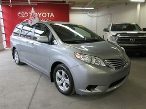2016 Toyota Sienna LE 8 Pass V6 6A