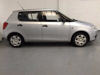 2007 Skoda Fabia 1.2 1 5dr *** Full Years MOT ***