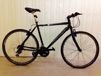 Fully serviced Claud Butler 21 speed Alloy Frame.. Ideal for Commuting