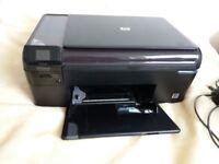 Hp Black Printer