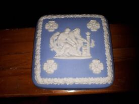Beautiful Wedgwood box