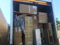 BUY NOW: A trailer load full of furniture 3rd choice 65 Cubic meters