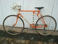 WANTED: BAINES, HETCHINS (CURLY, BATES (WITH DIADRANT FORKS) & EPHGRAVE CLASSIC VINTAGE RACING BIKES