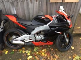 Aprilia RS4 50cc Limited Edition