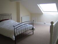 Attic Double and Single Room to rent in a Shared House BILLS ALL INCLUSIVE