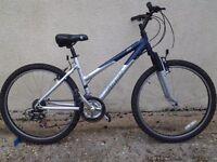 """""""Giant Rock"""" 6061 Bike"""