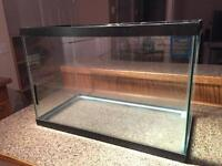 20 gallon HAGEN fish tank