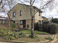 1 bedroom house in Roseburn with private garden