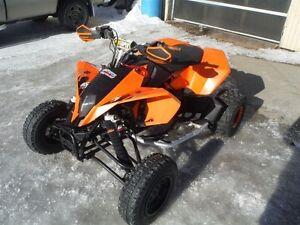 2009 ktm 450  SX -