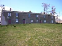 House wanted to rent within a 20 mile radius of Aspatria