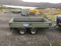 Ifor Williams 105
