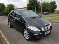 2006 MODEL MERCEDES A200 CDI AVANTGARDE SE HIGH SPEC CHOICE OF 2 *JUST REDUCED BY 500*