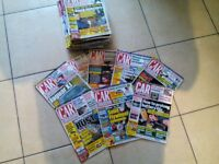 Car mechanics magazines