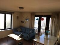 1 Lovely Bedroom Maisonette with massive balcony looking for 2 bedroom
