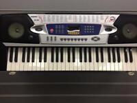 Maxim 25-98 Keyboard