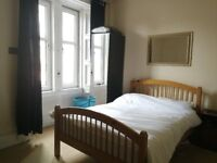 VERY SPACIOUS, CLEAN & FULLY FURNISHED 2BEDROOM FLAT
