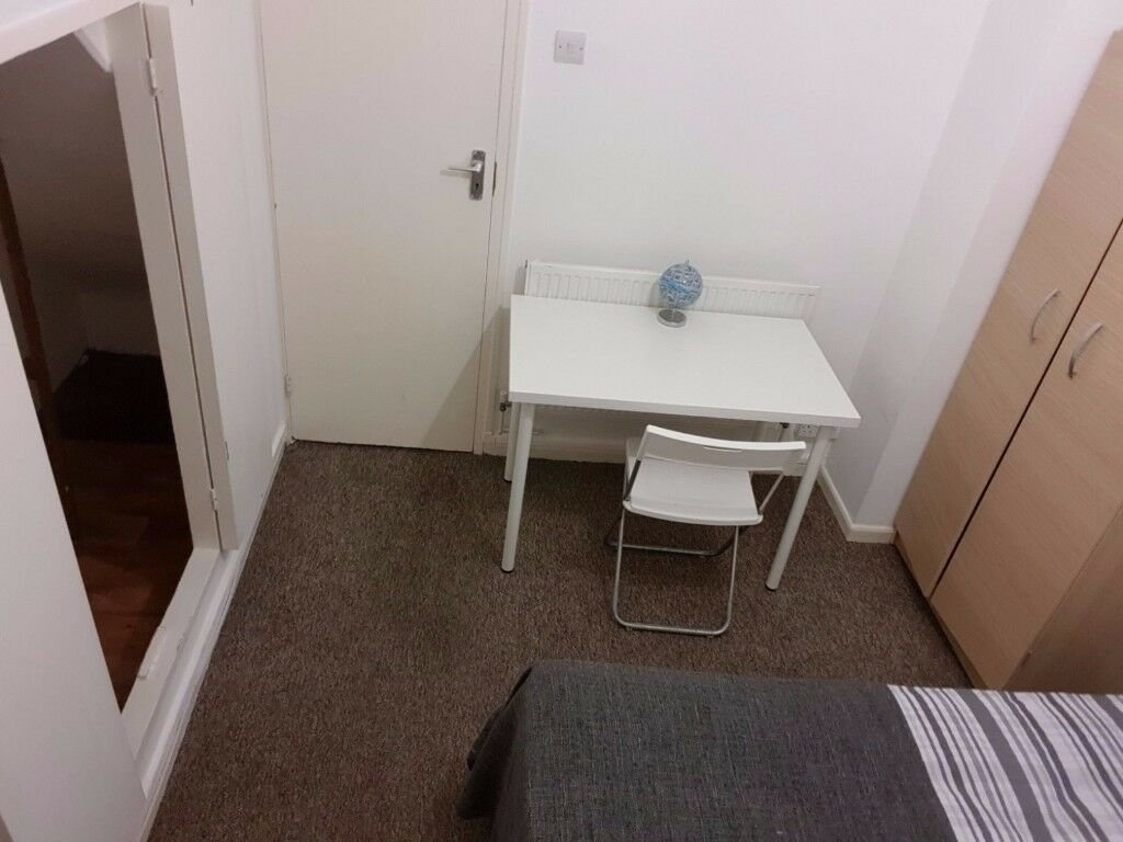 ALL BILLS INCLUDED, LOW DEPOSIT, GREAT DOUBLE ROOM
