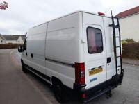 Fiat, DUCATO 18 JTD LWB, Panel Van, 2003, 2286 (cc)