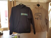 2 Jackets for Sale