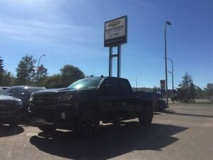 2016 Chevrolet Silverado 1500 LTZ Z71 *Level Kit* *Rims and Tire