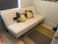 Pisa Clic-Clac Sofa